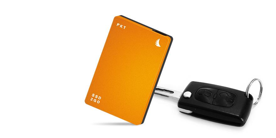 SSD2go PKT